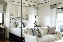 *Bedrooms / by Anne MacWilliams