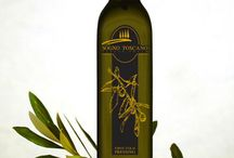 Sogno Toscano Olive Oil products from Tuscany / Great line of high quality olive oils, balsamic infused oils and foods we've been making since 1923 in Bolgheri Italy located in the heart of Northern Tuscany.