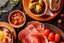 Mallorquinische Rezepte / Hier finden Sie Rezepte aus der mallorquinischen Küche
