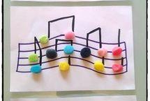 Kreativ zene