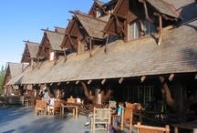 Historic Lodges