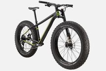 Adventure Bikes / Go anywhere you want on these all-terrain, all-weather, all-everything machines. #fatbikes #gravelbikes #adventurebikes #touringbikes