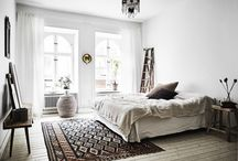 Home inspi : bedrooms