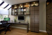 Study or Home Office