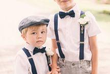Mariage // Enfants