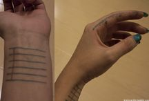 Tattoos I'll actually get / by Emma Stephens