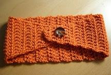 Crochet / by Vangie Encinias