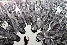 Art moderne / Modern art & illustration, Sculpture & installation