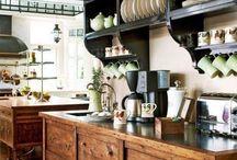 Country Kitchen ideas
