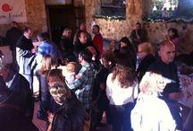 Terra Madre Day 2013 / by Restaurante Ca la Maria