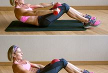 Toning Exercises winter 2014