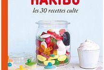 Recettes Haribo