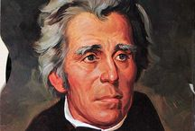 Research - Andrew Jackson