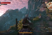 UI In Games – The Witcher