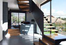 INTERIORS / interior design, architecture, home design, ideas for interior decorating, home decor