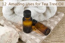 Natural Remedies & Other Uses for Essential Oils / by Diane Ki