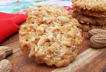 Nammie: koekjes