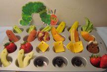 fruit school ideas