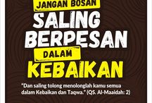 Poster Nasehat