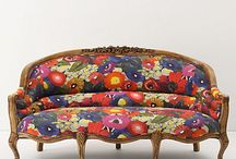 Upholstered Beauties / by Aimee Carpenter