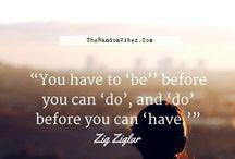 Motivational Life Changing Zig Ziglar Quotes