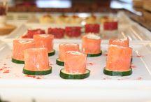 Arnika Gourmet / Cucina per tutti i gusti! Dai piatti della cucina internazionale alle piccole invenzioni dei nostri Chef Massimo e Andrea.
