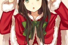Christmas :3
