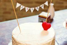 Dessert / by Laureh Johnson