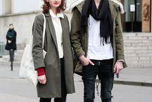 Couple Styles. ☄️