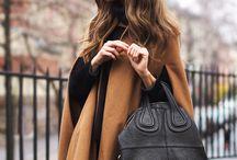 My true love: bags!