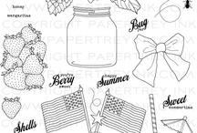 crafty wish list / by Christi Spadoni