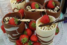 desery i ciasteczka