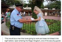 Disney Meet and Greets / by Corrine Elizabeth