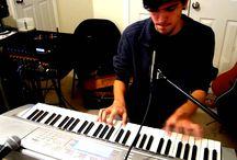 Mark Stokes Musican