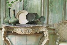 Furniture redo's / by Jan Nelson