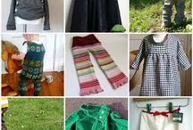 Őszi ruhak