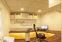 Surelight HQ / Surelight HQ and LED Lighting Showroom