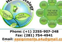 Ecology Assignment Help online / This pin board is all about Ecology Assignment Help online, Ecology Assignment Help, ecology assignment help companies