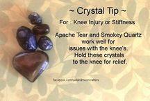 Crystals and healing