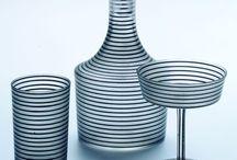 Glassware / beautiful glassware