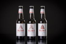 Beer Branding & Packaging / Etichette e packaging di birre