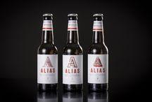 Beer Branding & Packaging / Etichette e packaging di birre