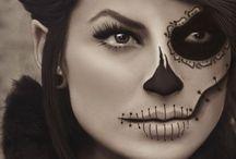 Halloween / by Alishia Deramus
