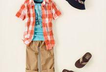 kids styles / by Victoria Gaston
