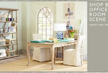 Future Crafting Room