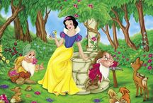 Snow White and the Seven Dwarves: