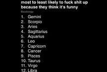 Zodiac lies