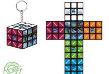 Rubik Kubus bedrukken