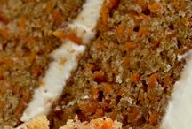 """LWC"": Is Carrot Cake Actually Cake?"