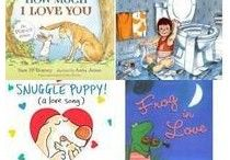 Books: Love / Great Children's Books about Love, Friendship, and Happiness